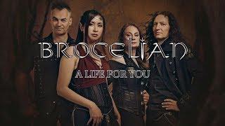 BROCELIAN - A Life For You (Lyric Video)