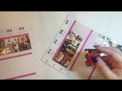 Glitz, Glam & Shopping Galore!  PWM ft. Glam Planner