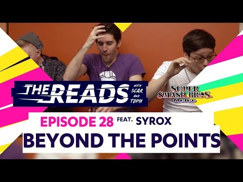 Download Youtube: BEYOND THE POINTS    The Reads Episode 28 ft. Syrox