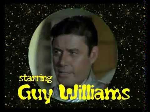 Lost in Space  1965  TV Series  CBS