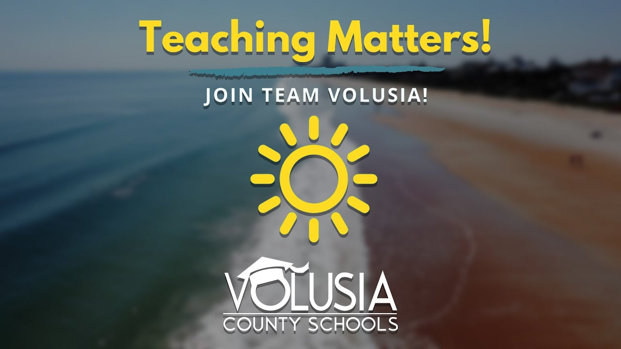 small resolution of Home   Volusia County Schools
