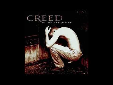 Creed - Illusion (lyrics)