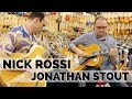 "Jonathan Stout & Nick Rossi ""Out Of Nowhere"" 1941 Epiphone Emperor 