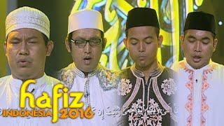 Indahnya Mendengar Band Wali Mengaji [Hafiz] [20 Jun 2016]