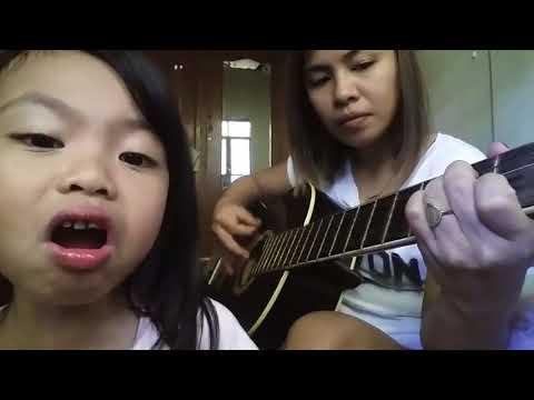 Amazing kid sings Imago's Sundo