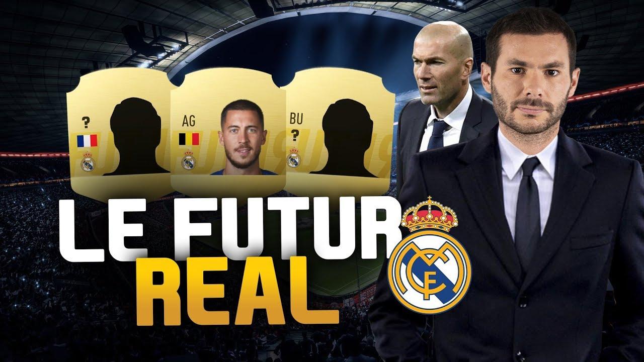 LE FUTUR REAL !