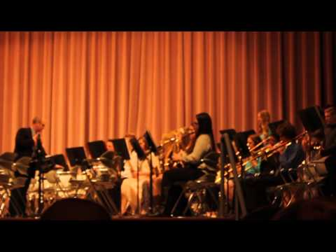 Shout!  Triway High School Jazz Band