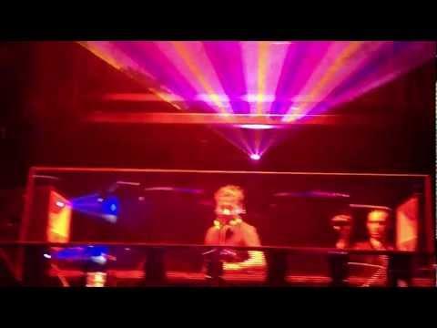 Benny Benassi - Cinema - Metamorphosis At Marquee Las Vegas