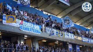 IFK Göteborg - Östersund 20/8-18