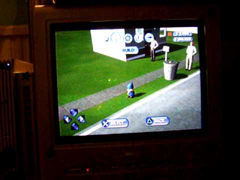 cheat out sims The bustin naked