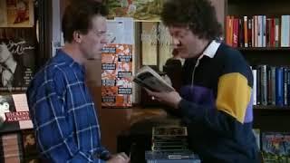 """Неадекватный покупатель. """"Шоу Фрая и Лори"""""""