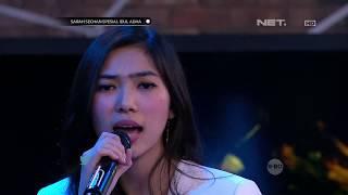 Special Performance : Isyana Sarasvati Feat Gamaliel - Terpesona