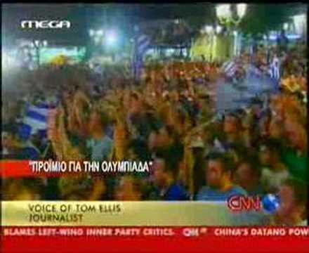 World Media On Euro 2004