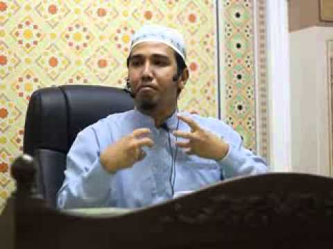 La Tahzan InnAllaha Ma'ana - Ustaz Syed Norhisyam