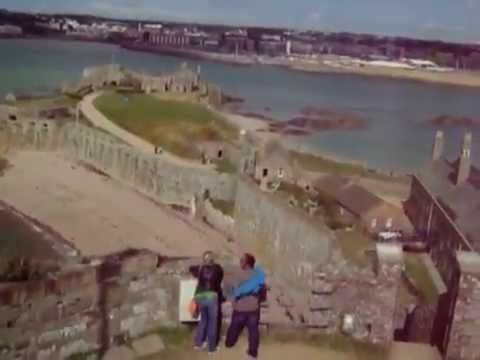 Fort Elizabeth Highest Point