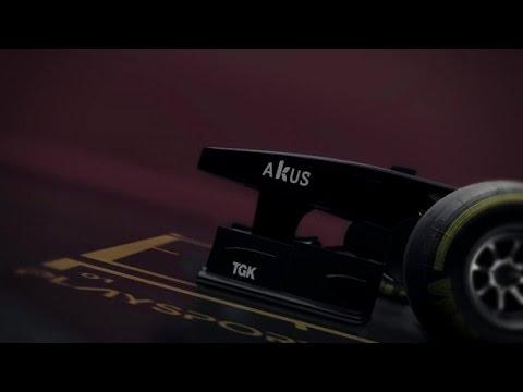 motorsport manager AMERICA RACING LEAGUE #6 gara di Indianapolis
