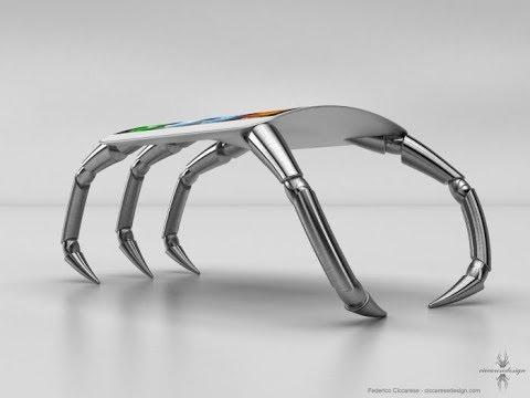Future iPhone 2020/2050 | New iPhone | Future Technology