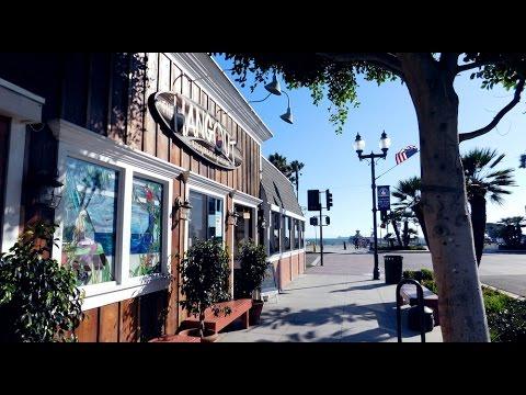 Orange County Restaurant: Ocean Views, Fun Place To Eat