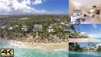 GRAND PALLADIUM Palace Resort Spa & Casino ***** Punta Cana