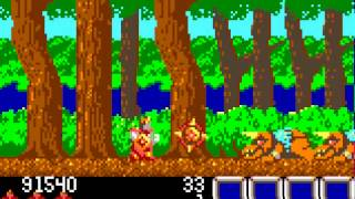 Rygar (Atari Lynx)