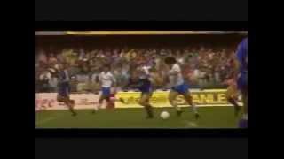 Maradona Napoli Best Goals