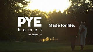 Pye Homes | Hanborough Gate | Flagship Commercial 2