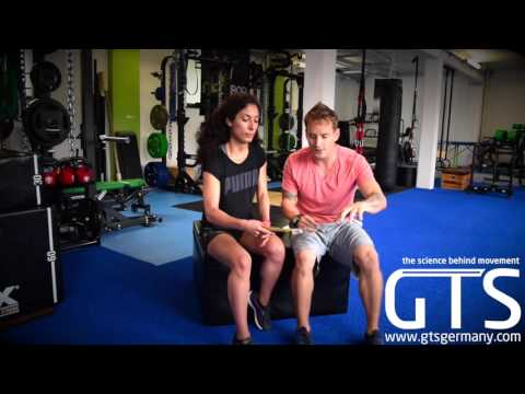 GTS Rehab 101: Wrist and Hand Exercises