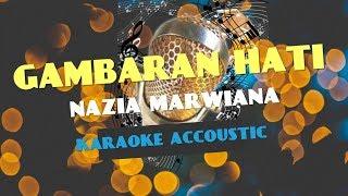Download Nazia Marwiana - Gambaran Hati Karaoke