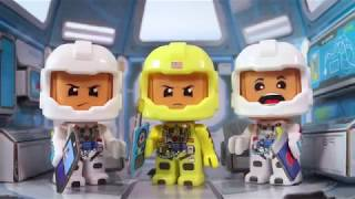 Gujo Toys Space Mission