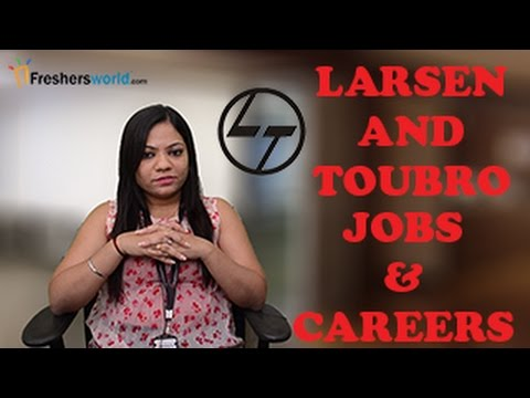 L&T-Recruitment Notification 2017– Civil Jobs, Mechanical jobs, GATE, Exam Dates, results