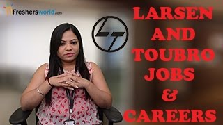 L&t-recruitment Notification – Civil Jobs, Mechanical Jobs, Gate, Exam Dates, Results