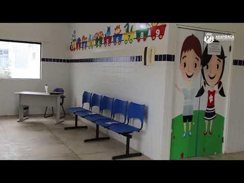 Prefeitura recupera Cemfra e amplia atendimentos de reabilitação