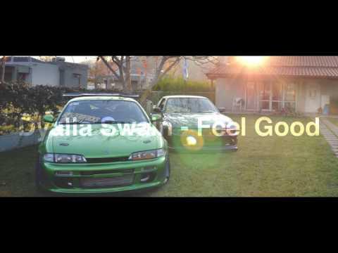 Dyalla Swain - Feel Good (Copyright Free Music)