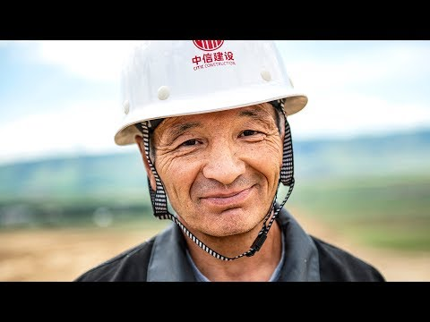 The Megaproject Listing #9 – Meet the operator in Kazakhstan