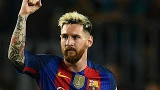 Messi Un Sueño Nicky Jam
