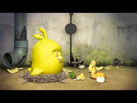 LAVAR - Chick (Yellow nuôi Gà Con) HD
