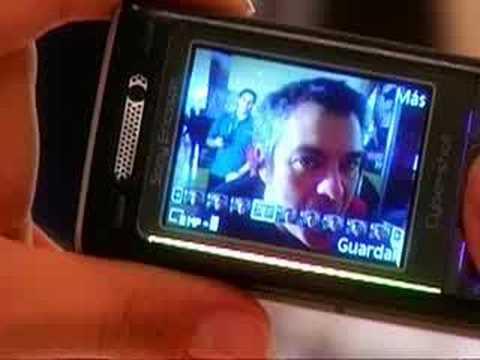 Sony Ericsson K800i - La mejor fotografía digital móvil