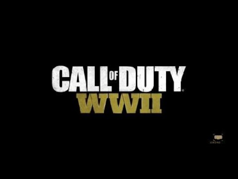 WW2 Sniping central (call of duty world war two)