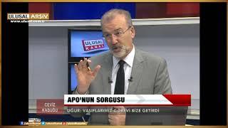Gambar cover Hulki Cevizoğlu ile Ceviz Kabuğu-  Konuk: Hasan Atilla Uğur - 8 Kasım 2014