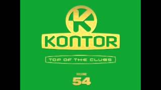 DJ  Antoine VS. Mad Mark - Broadway (KONTOR 2012)