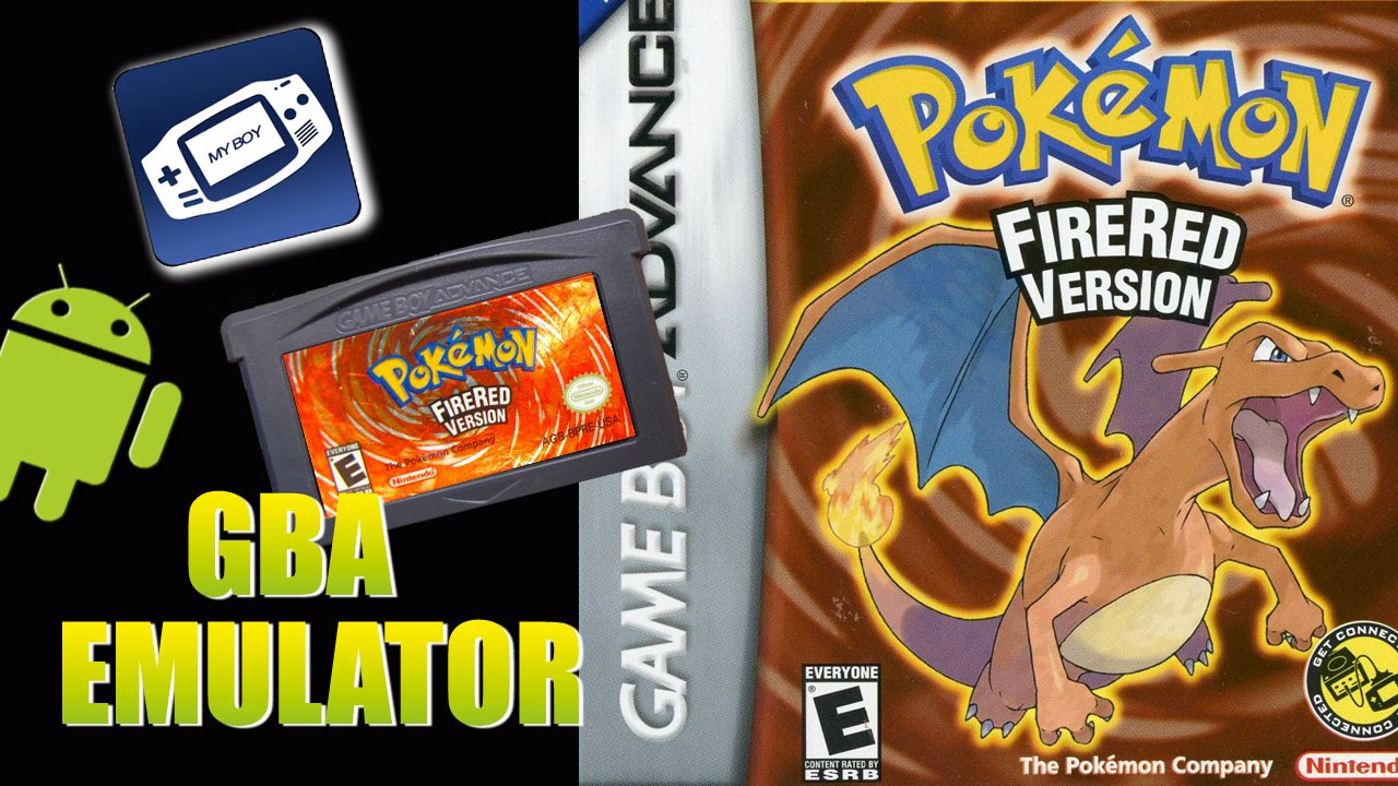 pokemon gold for my boy emulator