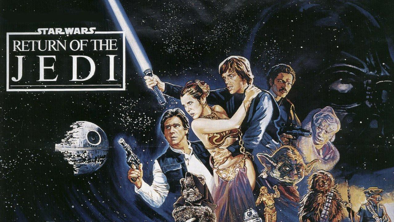 Resultado de imagen para star wars episodio 6
