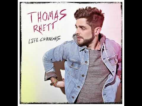 Marry Me—Thomas Rhett (full audio)