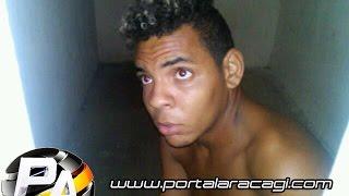 Jovem morre vítima de disparo de arma de fogo na cabeça, em Araçagi