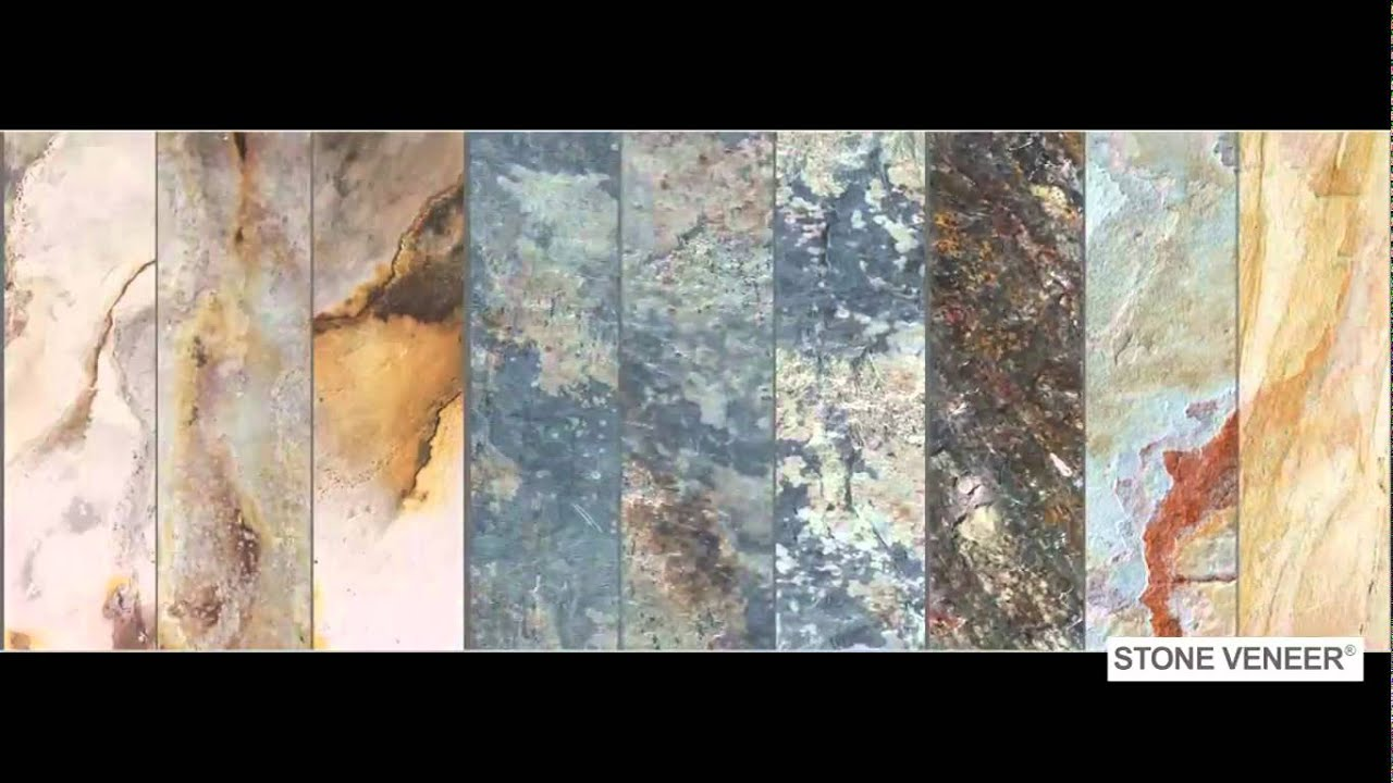 Stone veneer sfoglia di pietra youtube for Flessibile leroy merlin
