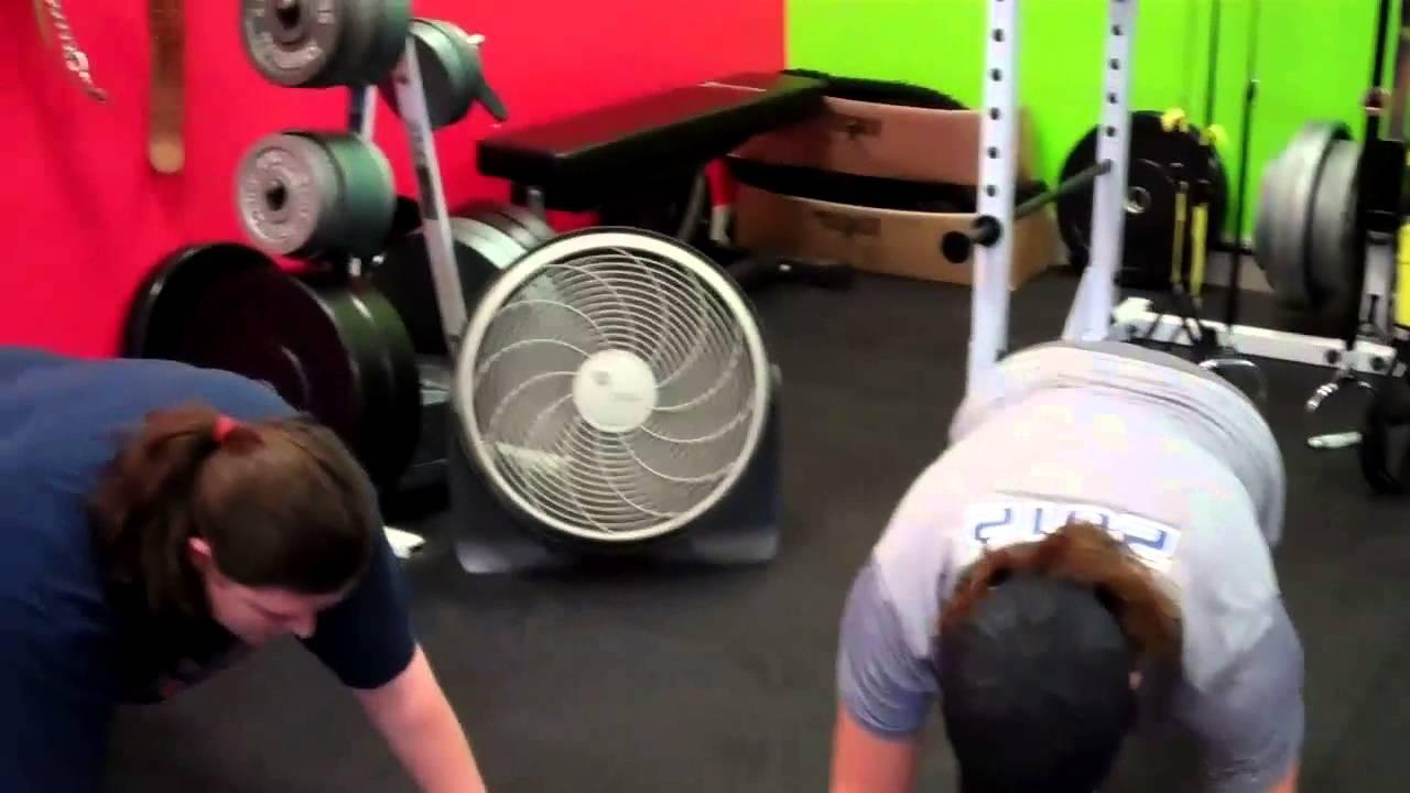 Brutal Partner Based Workout With Evil Active Rest Exercises At 10 Minute Cardio Strength Circuit Step Ups Builtlean Ufr Yo