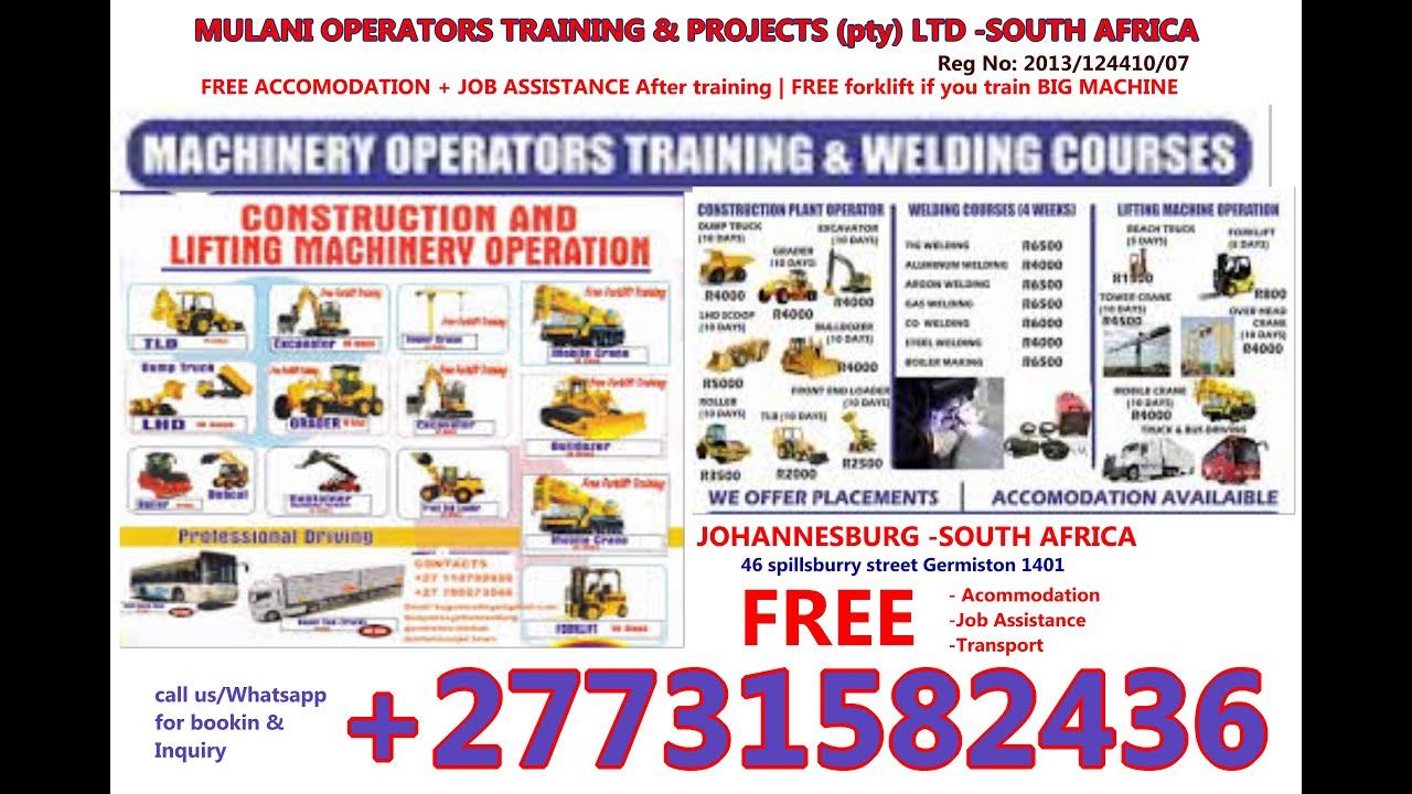 27731582436 Excavatortlb Training School Uthukelaladysmithvryried