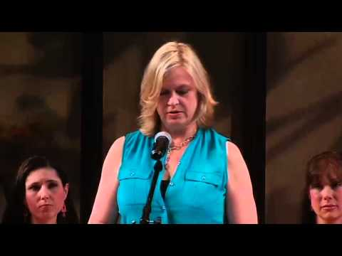 Kristi Rieger Campbell Reading What It Means To Be Special Needs Mom