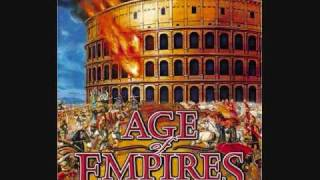 Age of Empires Rise of Rome Music 9