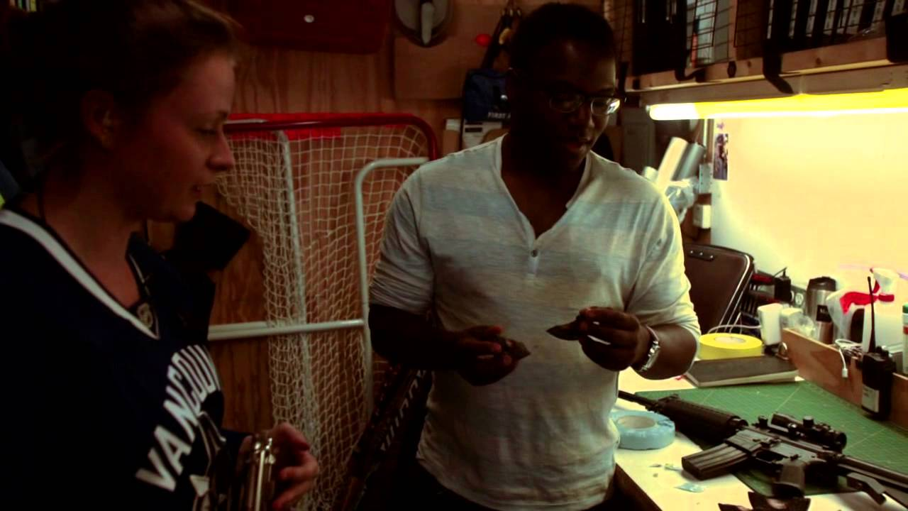 Download Continuum - Behind the Scenes Episode 7 | THE ZONE | SKY TV